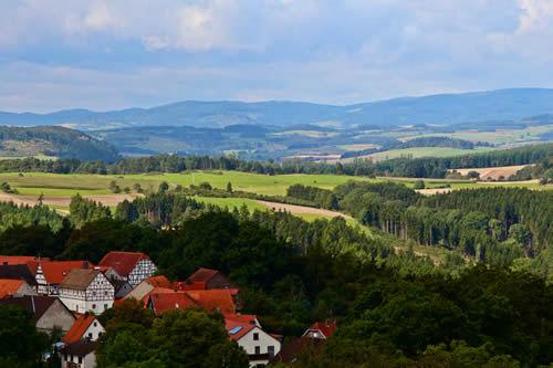 Wanderurlaub Sauerland