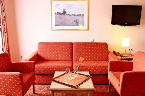Suite Hotel zur Igelstadt